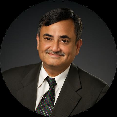 Dr. Rengarajan Ramesh