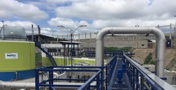 Soluciones de Conversión de Residuos en Energía Para Procesadora de Pescado