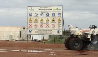 Desalinización en Colombia