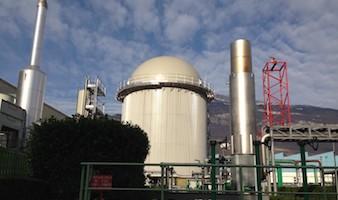 Soluciones de Tratamiento Industrial