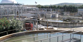 Desalinización de Agua de Mar Para Central Eléctrica