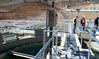 Wastewater Treatment Plants & Solutions | Fluence