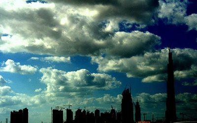 UAE Investigates Cloud-Seeding Technologies