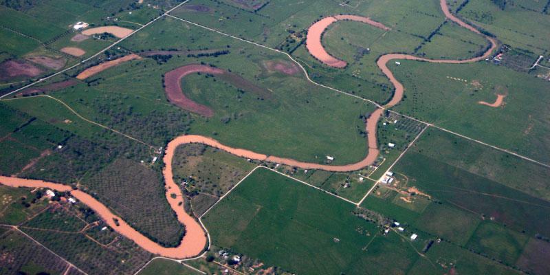 Soil Subsidence
