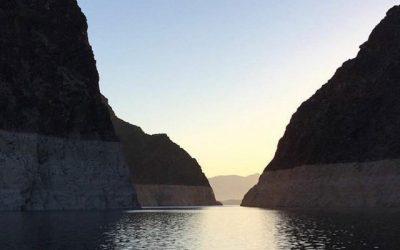 Colorado River Basin Faces Water Management Challenges