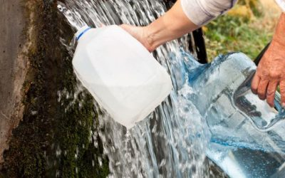 Promising Technologies Advance Potable Water Reuse