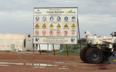 Desalination in Latin America
