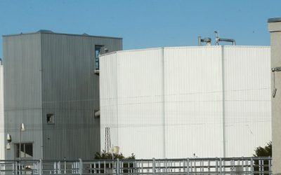 Ground-Breaking Energy-Neutral Water Treatment Plant Goes Online