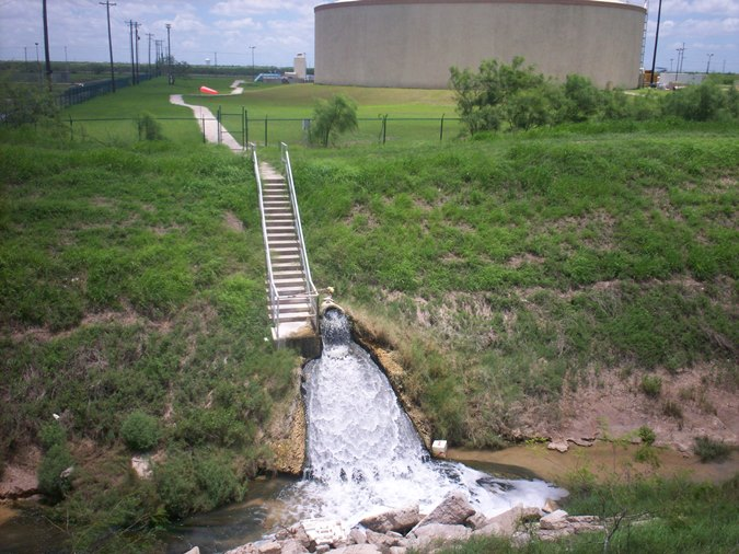Brackish groundwater treatment