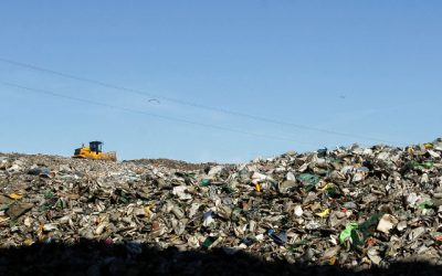 Venture Capitalists Eye Waste Recycling