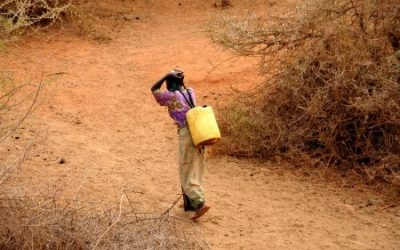 Clean Water Creates Jobs, Opportunities Worldwide