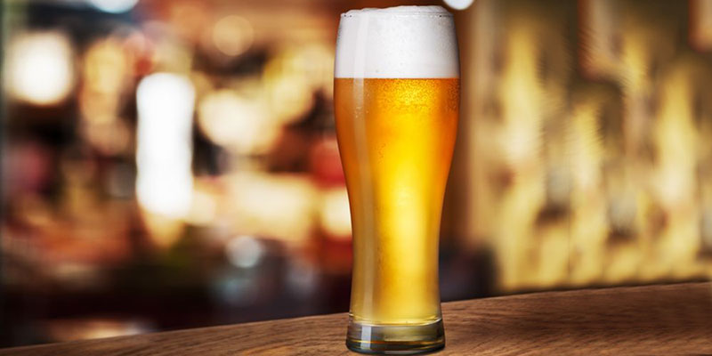 Beer Breaks Barriers in Public Perception of Wastewater Recycling