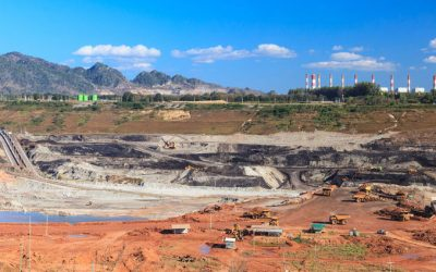 Wastewater Treatment for the Mining Industry