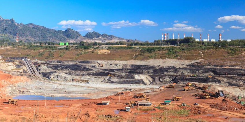Mining Wastewater Treatment