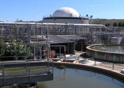 Modernización en la Conversión de Residuos en Energía para la WWTP de Procesamiento de Pollo