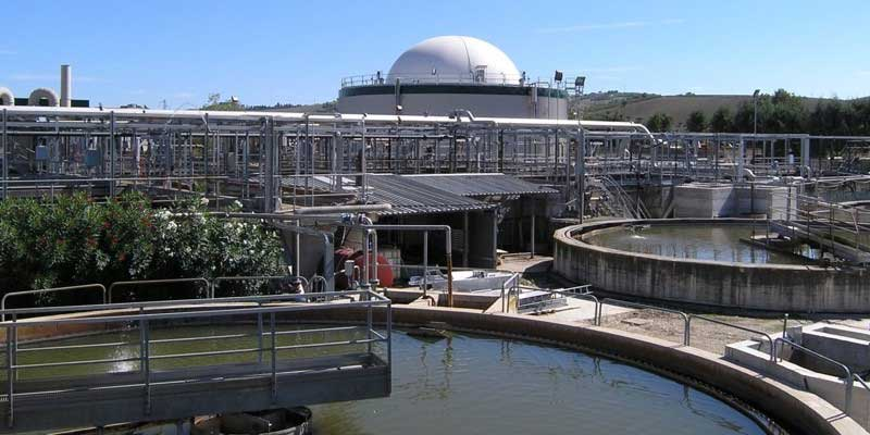 Waste-to-Energy Upgrade for Chicken Processing WWTP