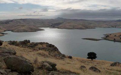 California's Water Storage Proposals