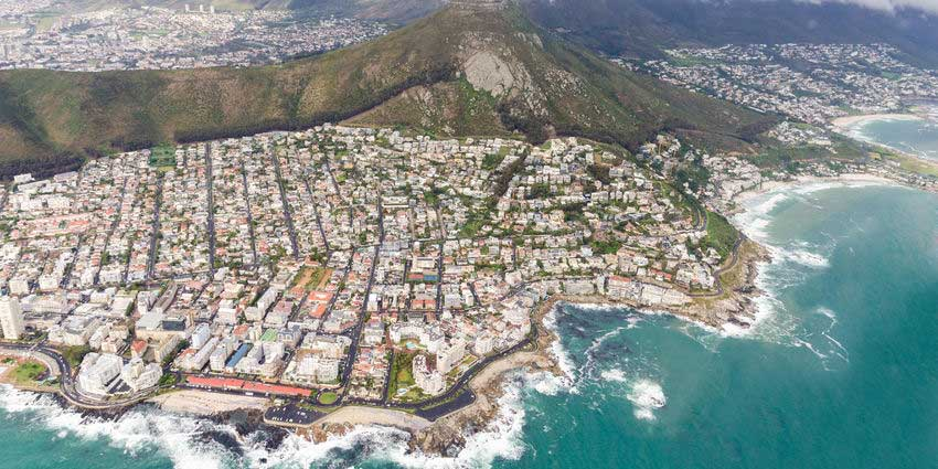 Cape Town Rushes to Produce More Fresh Water as 'Day Zero' Approaches