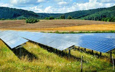 Informe Predice Explosión de Desalinización de Energía Verde de Emisión Cero y Autónoma