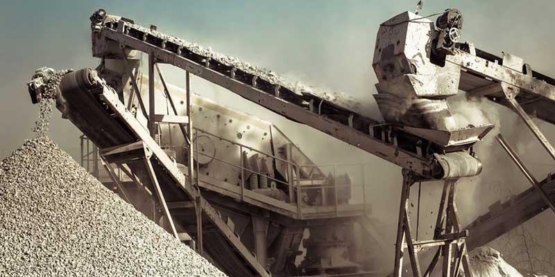 Concrete Production