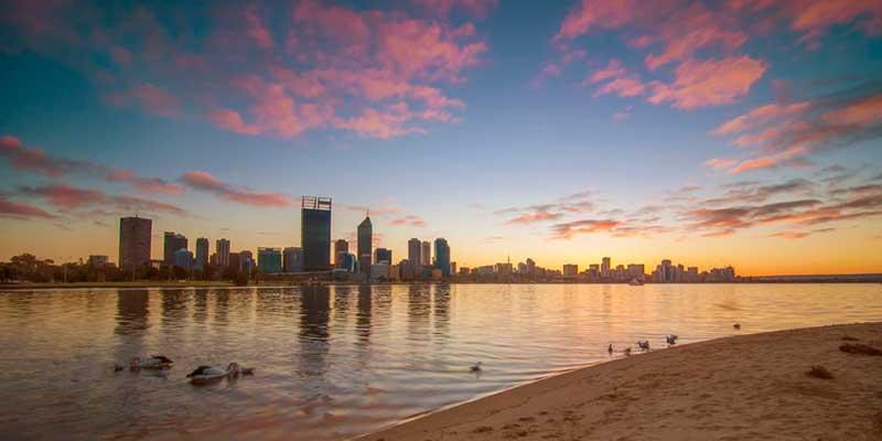 Australian Cities Adopt Wastewater Reuse