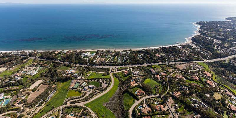 Study: Affluent Areas Use Many Times More Water Than Poorer Ones