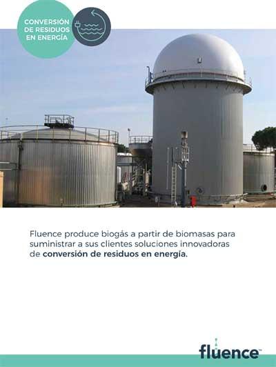 Soluciones Para la Conversión de Residuos en Energía