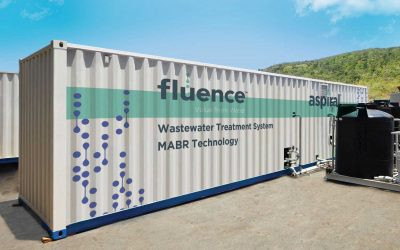 Is Wastewater Reuse Entering a 'Golden Decade?'