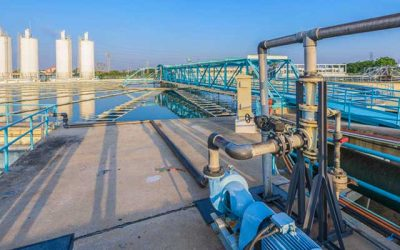 Aging Water Infrastructure in the US