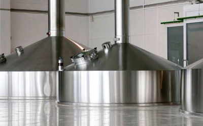 Shrinking Beer's Water Footprint
