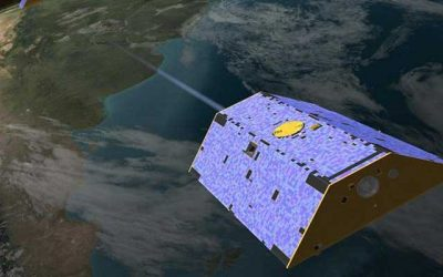 Satellite Mission Tracks Freshwater Trends