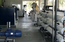 Wastewater Treatment for Reuse