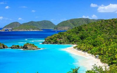 Green Energy and Decentralized Water Treatment for the Caribbean