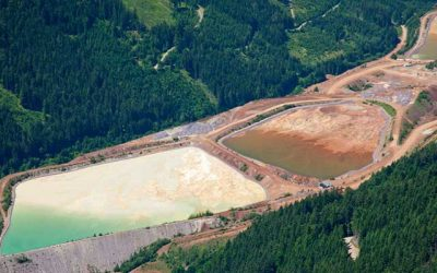 Water Use in the Mining Industry