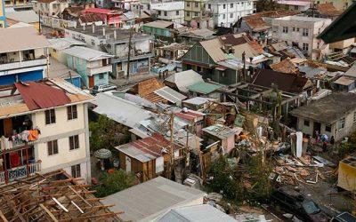 Caribbean Desalination Association Helps Restore Hurricane-Ravaged Hospital on Dominica