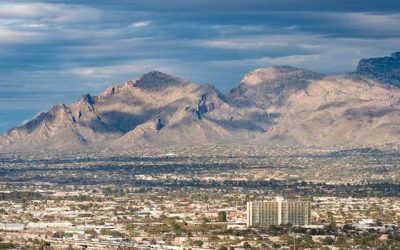 Tucson to Revive River with Recycled Wastewater