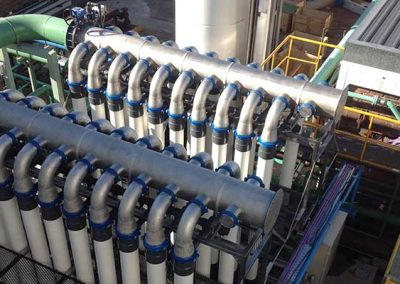 Water Reuse for a Large Beverage Bottler