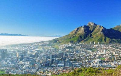 Lessons Learned from Cape Town's Day Zero Water Crisis
