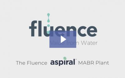 Aspiral™ Smart Packaged Wastewater Solutions