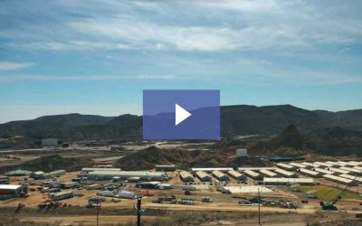 Case Study: Wastewater Treatment for the Boleo Mine in Mexico