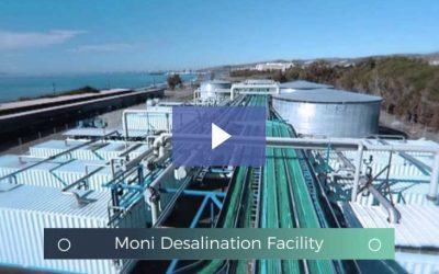 Case Study: Desalination in Cyprus, Moni