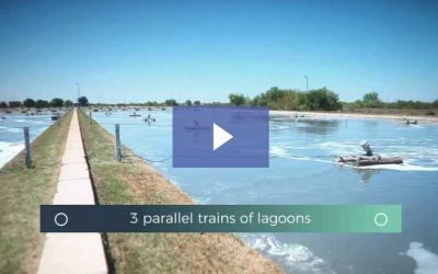 Case Study: Wastewater Treatment in Obregon, Mexico