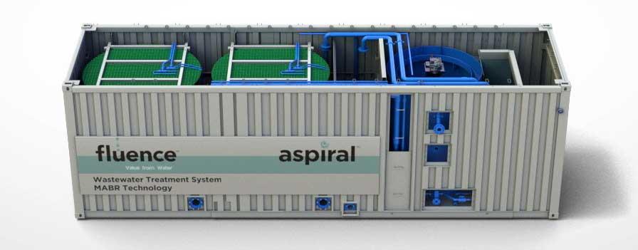 Aspiral M2