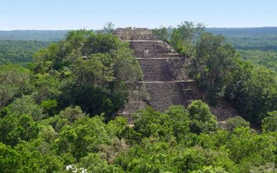 Ancient Mayan Drought Provides a Cautionary Tale