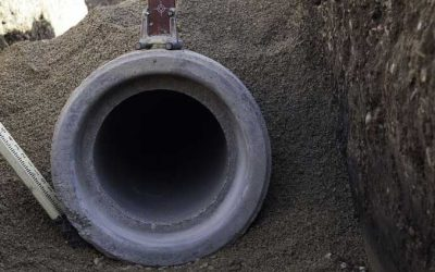 Catalyzing Water Infrastructure Renewal