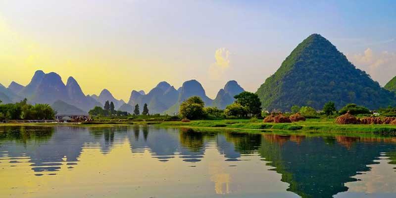 Mercado de Tecnología de Agua de China