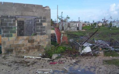 Rebuilding the Caribbean for Climate Resilience