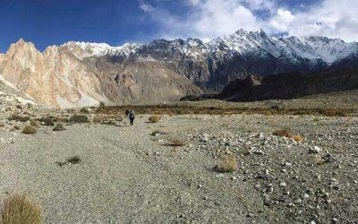 Pakistan Facing Deadly Water Contamination