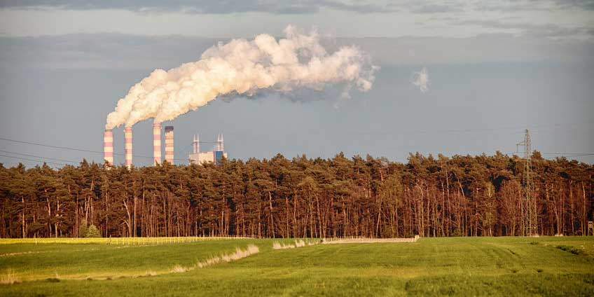 Study: Coal-Fired Power Plants Are Polluting Groundwater