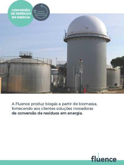 Conversão de Resíduos em Energia